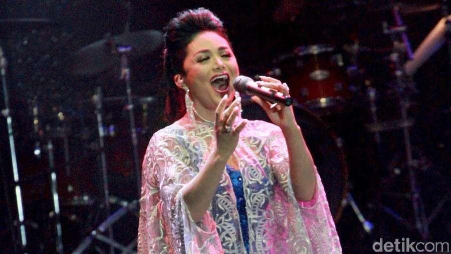 KD Akan Gelar Konser di Kuala Lumpur Tiga Hari