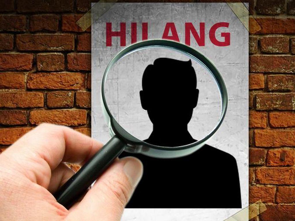 Manajer HRD Perusahaan Kontraktor Dilaporkan Hilang Sejak 9 September