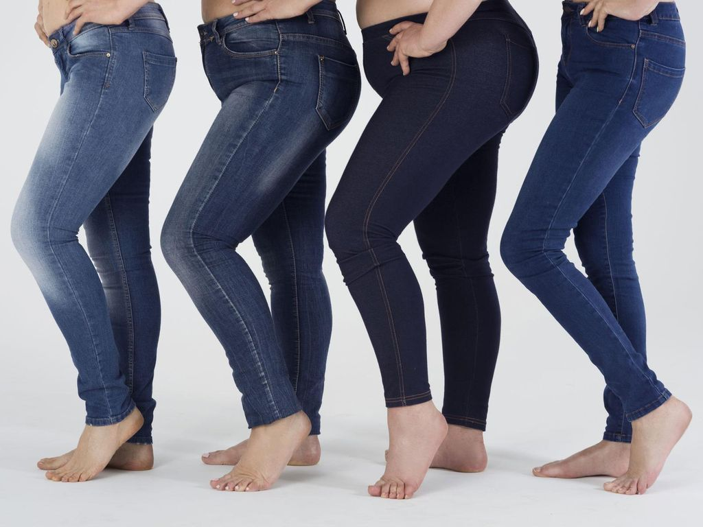 Jangan Terlalu Sering Pakai Skinny Jeans, Ini 6 Bahayanya
