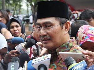 Syarat Hakim Konstitusi Harus Negarawan, Jimly: Bukan Politikus