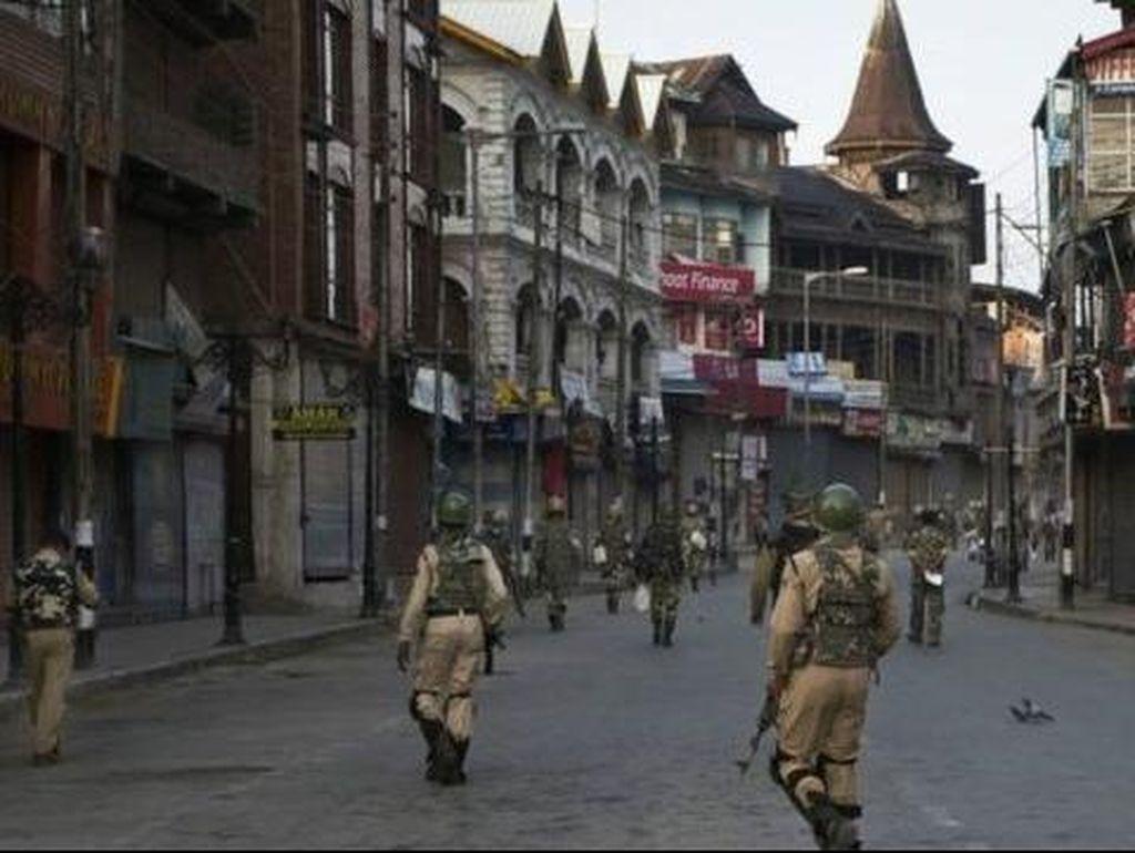 Menlu Pakistan Tuding India Rencanakan Agresi Militer Bulan Ini