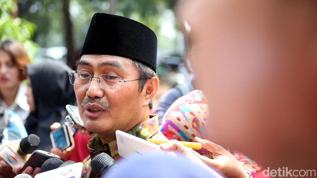 Jokowi dan ICMI Bahas Gejolak Antiplural dan Paham Irasional