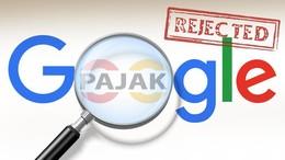 Diam-diam Google Datangi Kantor Ditjen Pajak Hari ini