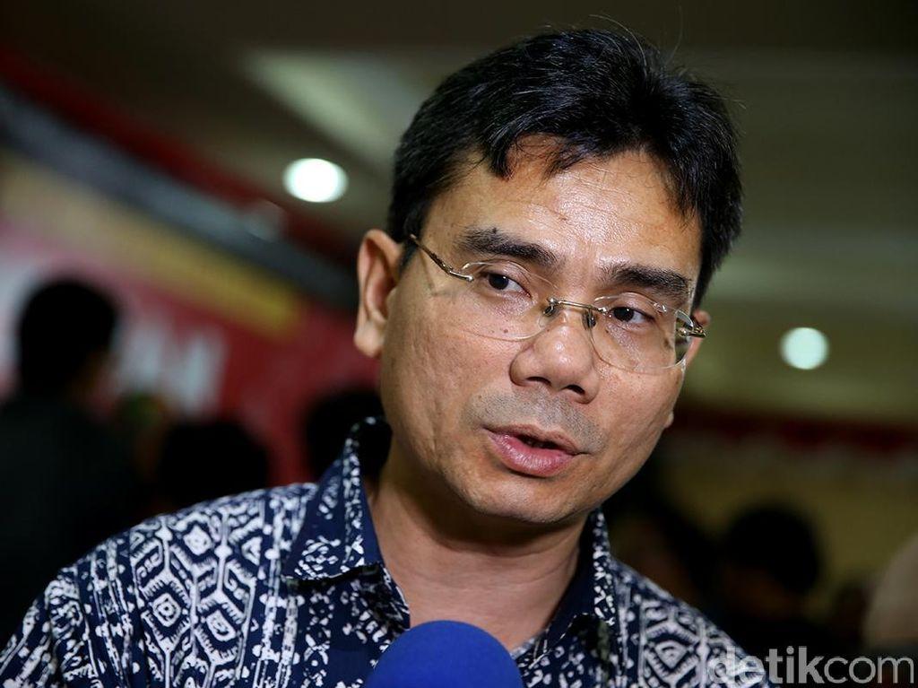 Tepis Mantra, SMRC Tegaskan Survei Pilgub Bali Tak Politis