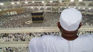Dana Haji untuk Infrastruktur, Darmin: Buat Bantu Orang Banyak