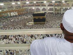 DPR Tak Setuju Uang Saku Jamaah Haji 2020 Dipotong