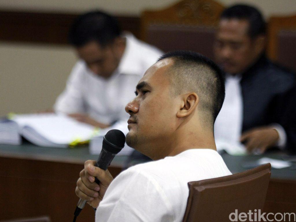 Bertemu dengan Perantara Suap Saipul Jamil, Hakim Ifa: Saya Sempat Protes