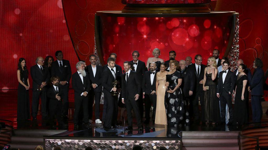Game of Thrones, Serial TV yang Paling Sering Dibahas di Twitter