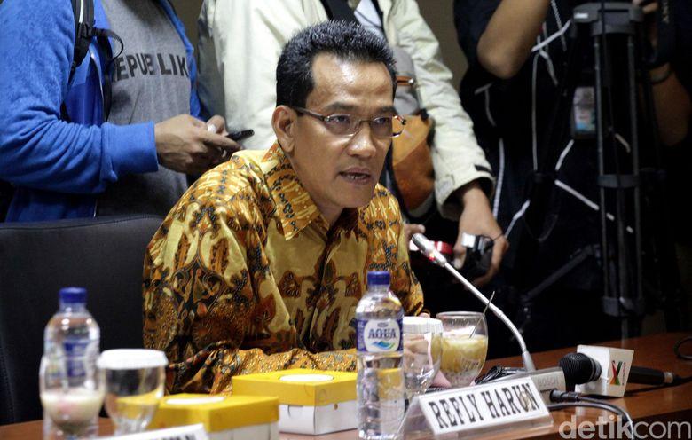 Pakar Hukum: Hak Imunitas DPR Tak Berlaku untuk Kasus Pidana