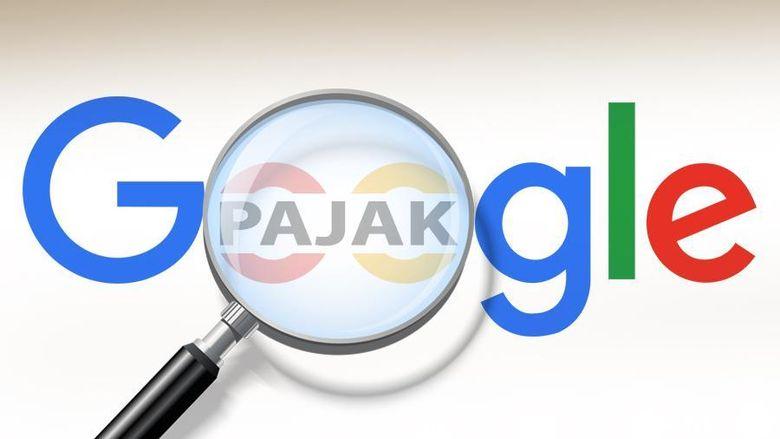 Google Sudah Lunasi Pajak, Ini Respons Sri Mulyani