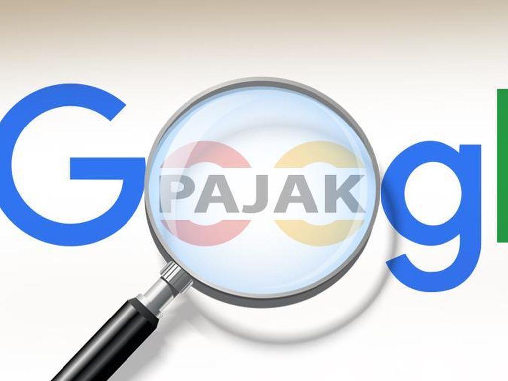 Pasang Iklan di Google, Anda Tidak Bayar Pajak