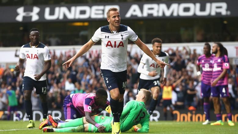 Kehadiran Kane Masuk Skuat Untuk Derby London Utara