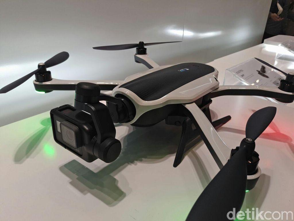 Drone Karma Bangkit Kembali di Bulan Valentine