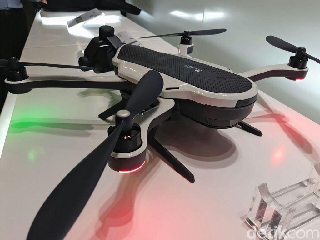 GoPro Karma, Drone Canggih yang Bernasib Malang
