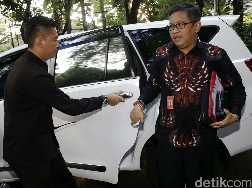 PDIP: Penyebar Isu Mahar Ahok Rp 10 T Sudah Minta Maaf