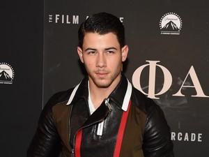 Selain Tom Holland, Nick Jonas Juga Ramaikan Chaos Walking