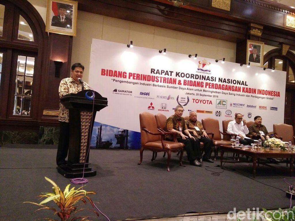 Ini Daerah di Jawa Barat yang Dikembangkan Jadi Kawasan Industri Baru
