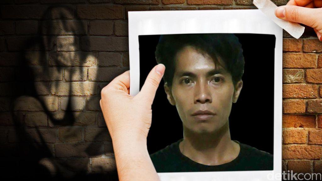 Kisah Emon Penculik Siswi SMA: Lepas dari Polisi namun Tewas Tertabrak Motor