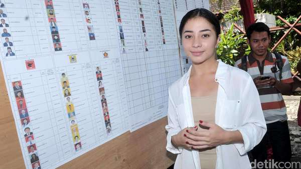 Transformasi Gaya dan Penampilan Nikita Willy