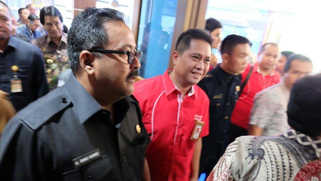 Telkomsel Perkuat Smart City di Tangerang