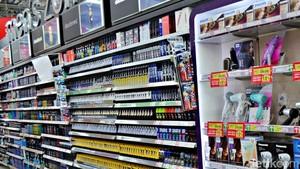 Promo Produk Perawatan Pria di Transmart Carrefour