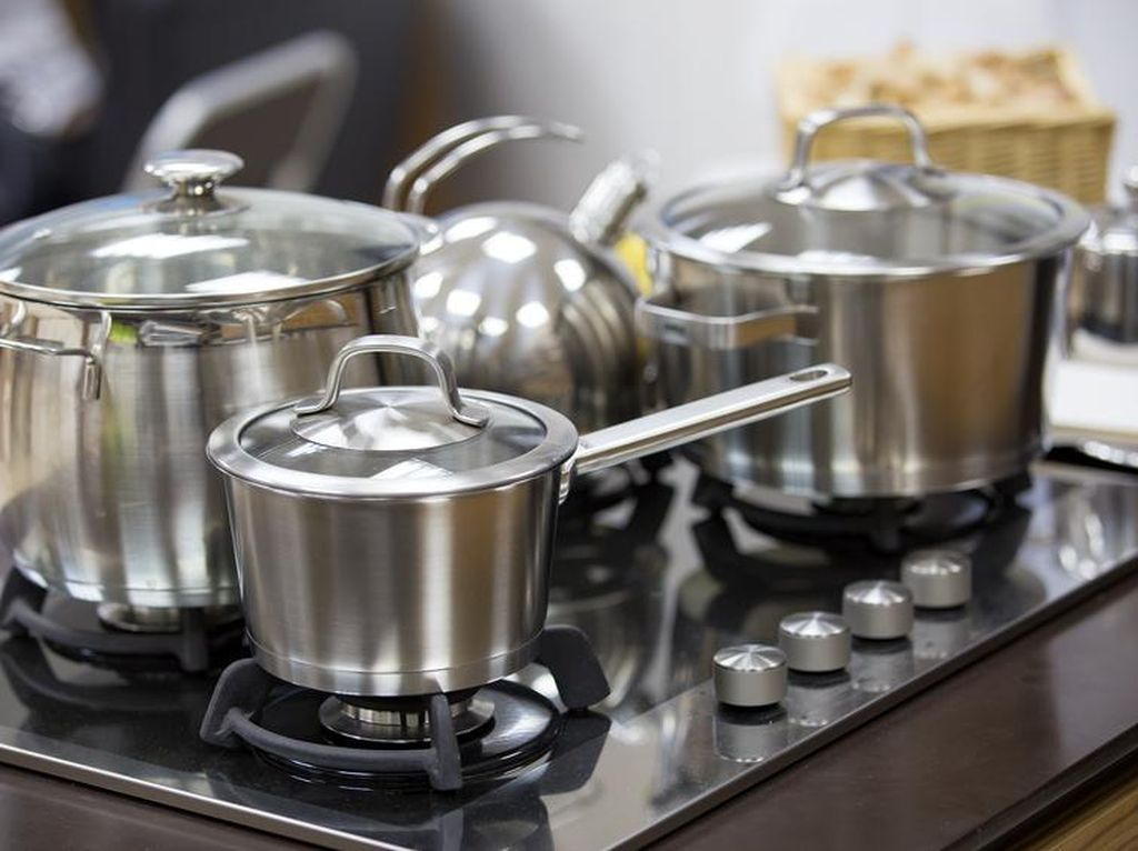 5 Benda di Dapur Ini Bisa Perlemah Daya Tahan Tubuh