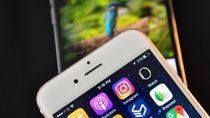 Mitra Instagram Raup Data Jutaan Pengguna