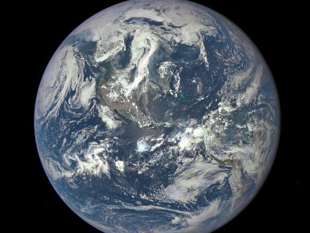 NASA Mau Kirim Penghantam Asteroid untuk Amankan Bumi