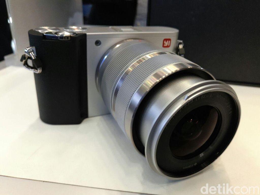 Lebih Intim dengan Mirrorless Leica T  Xiaomi