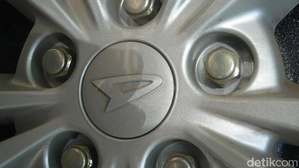 Dari Pangsa Pasar, Target Daihatsu Sudah Tercapai