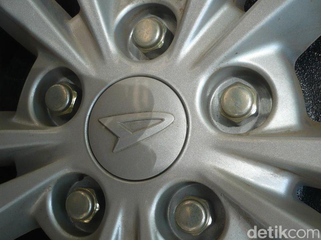 Soal Mobil Listrik, Daihatsu: Kami Masih Fokus Mobil Bensin