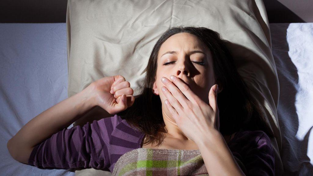 10 Trik Sederhana untuk Mencegah Ngorok Malam