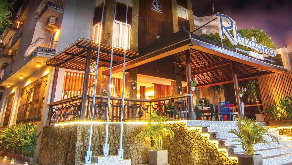 Terus Dukung Hotel di Bali Ini Jadi Juara Wisata Halal