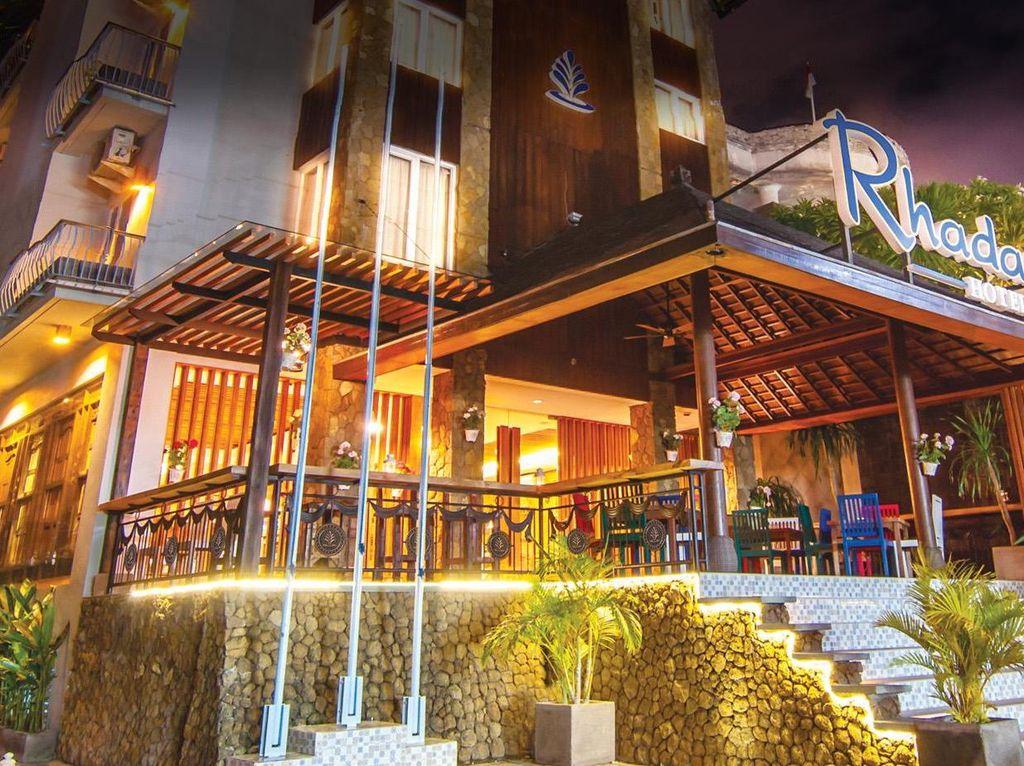 Siapa Sangka, Kuta Punya Hotel Ramah Wisatawan Muslim
