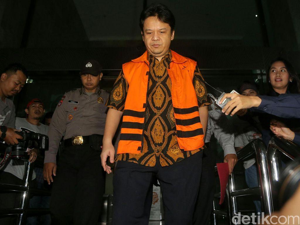 Diduga Suap Hakim SGD 25 Ribu, Raoul Keberatan Dituntut 7,5 Tahun Bui