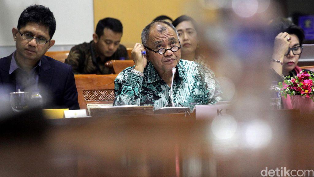 OTT Irman Hingga Kasus Century Ditanyakan ke KPK