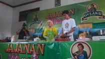Jajanan Pasar Juga Harus Dibuat dari Bahan Berkualitas dan Higienis
