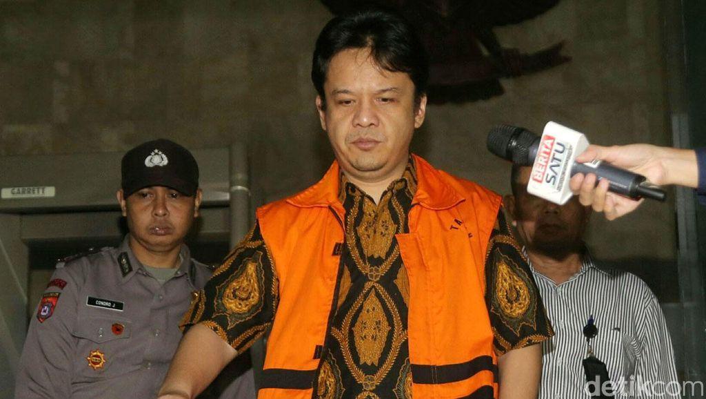 Dituntut 7,5 Tahun Bui, Advokat Raoul Dinilai Suap Hakim Casmaya dan Partahi