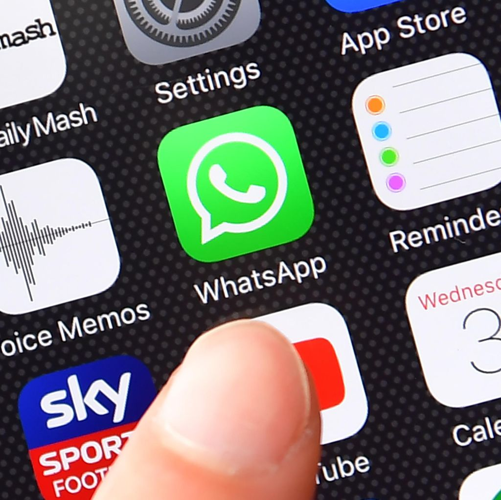 Celah di WhatsApp Bisa Ungkap Pesan Rahasia