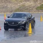 Eurokars Mulai Jadi Distributor Resmi Mazda Bulan Februari 2017