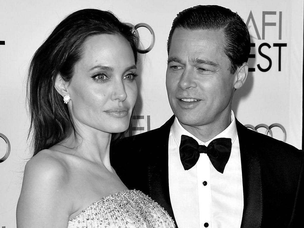 Foto: 3 Wanita Cantik dalam Kisah Cinta Brad Pitt Setelah Angelina Jolie