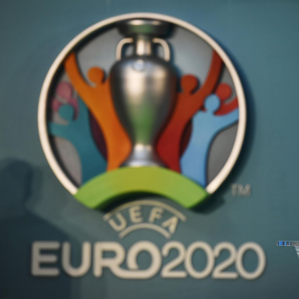 Piala Eropa 2020: Dimulai di Roma, Berakhir di London