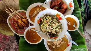 Indonesia Promosi Wisata Pakai Kuliner di Australia