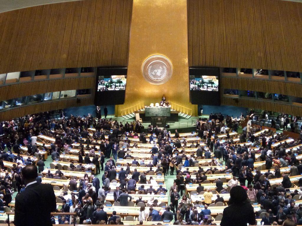RI Kecam Vanuatu Susupkan Pemimpin Gerakan Pembebasan Papua ke PBB