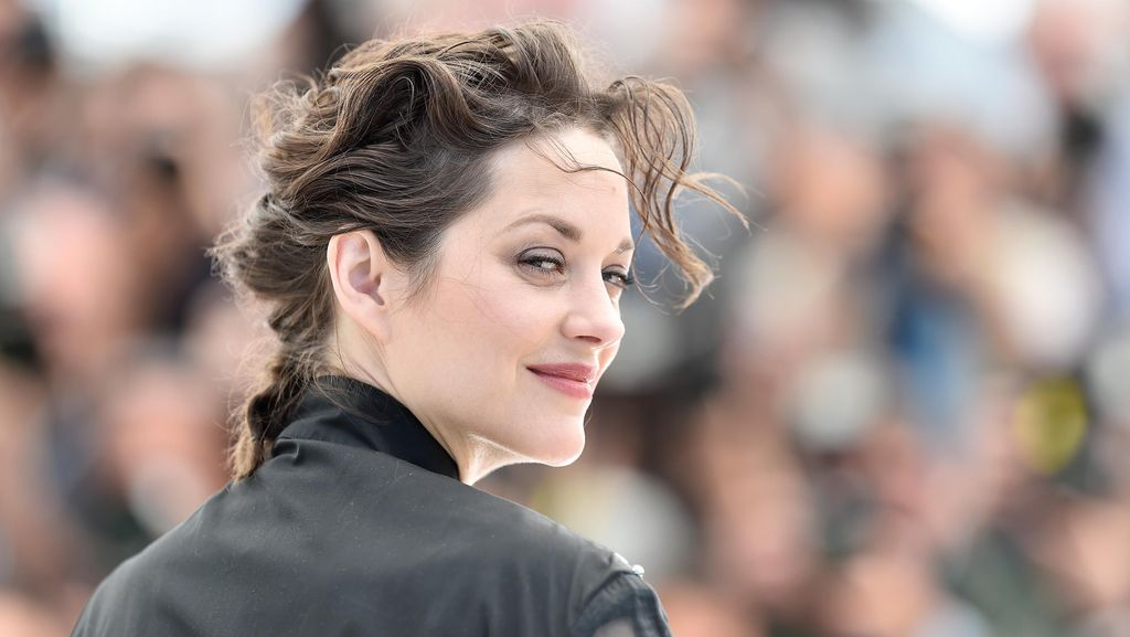 Si Cantik Marion Cotillard