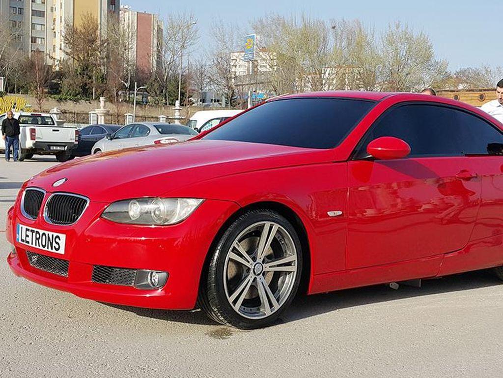 Mobil Transformers dari Turki