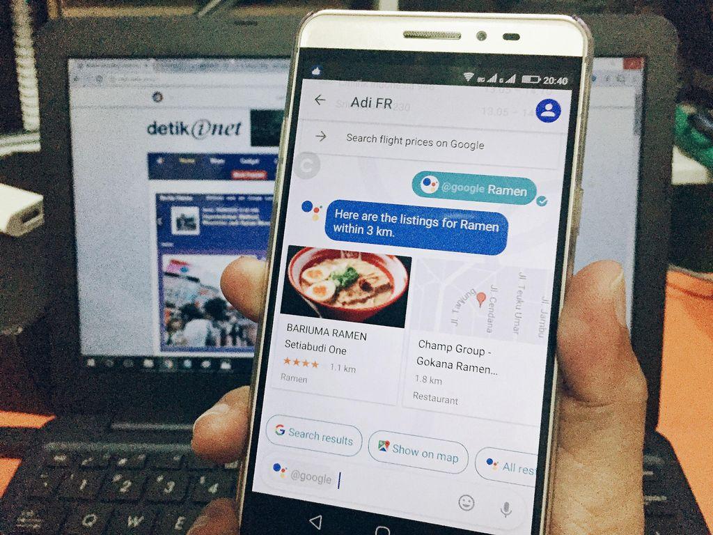 Snowden: Jangan Pakai Google Allo!