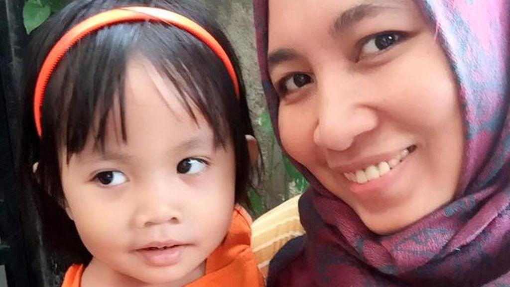 Kisah Ibu yang Ingin Balitanya Bisa Mendengar