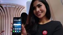 Susahnya Huawei Berlaga di Kandang Apple