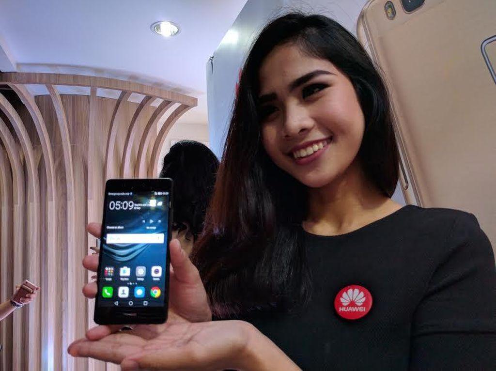 Masuk Indonesia, Huawei P9 Lite Dijual Rp 3,8 Juta